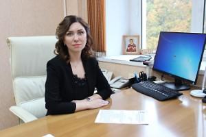 Bobkova Elena Alexandrovna