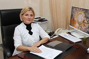 Khaylova Zhanna Vladimirovna