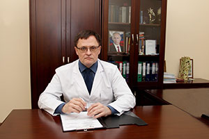 Nevolskikh Alexey Alekseevich